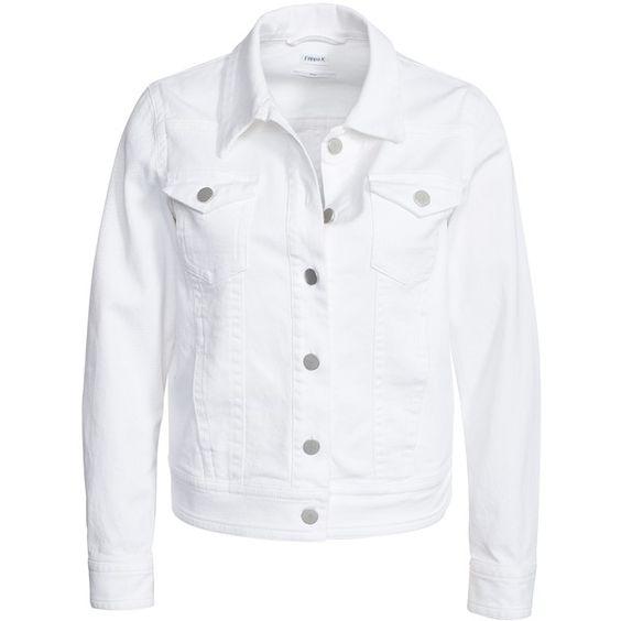 Filippa K Denim Jacket found on Polyvore featuring outerwear