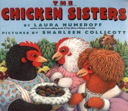 The Chicken Sisters- so silly and funny!
