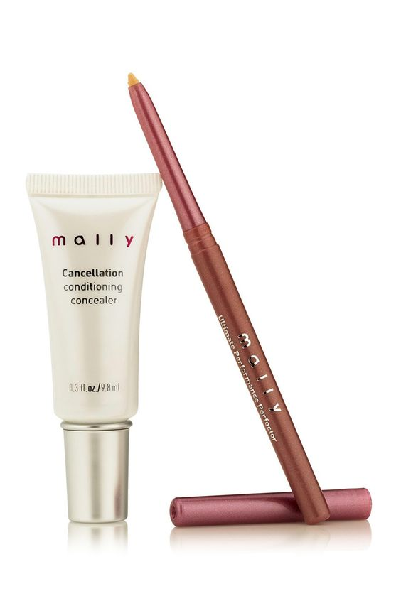 Mally Beauty Ultimate Performance Skin Perfecting Duo