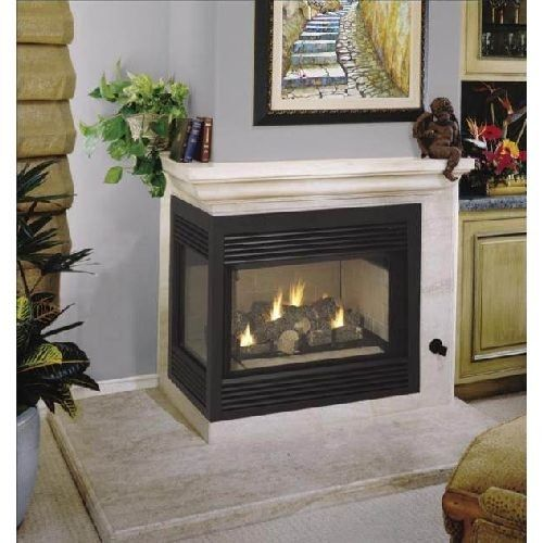 Pin On Corner Fireplace