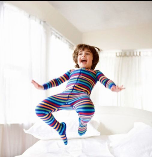 Instead of having your kids jump on the bed, have them jump around at our  indoor trampoline parks! | Bouncing Off the Walls! | Pinterest | Indoor  trampoline ...