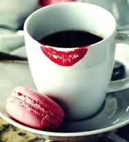 Resultado de imagen para cups with flowers fashion good morning