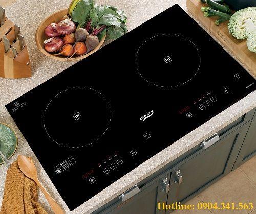 Bếp từ Chefs EH DIH2000A dùng có bền không giá bán như thế nào?