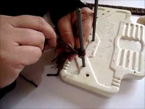 Maneiras de fazer cabelos para bonecas
