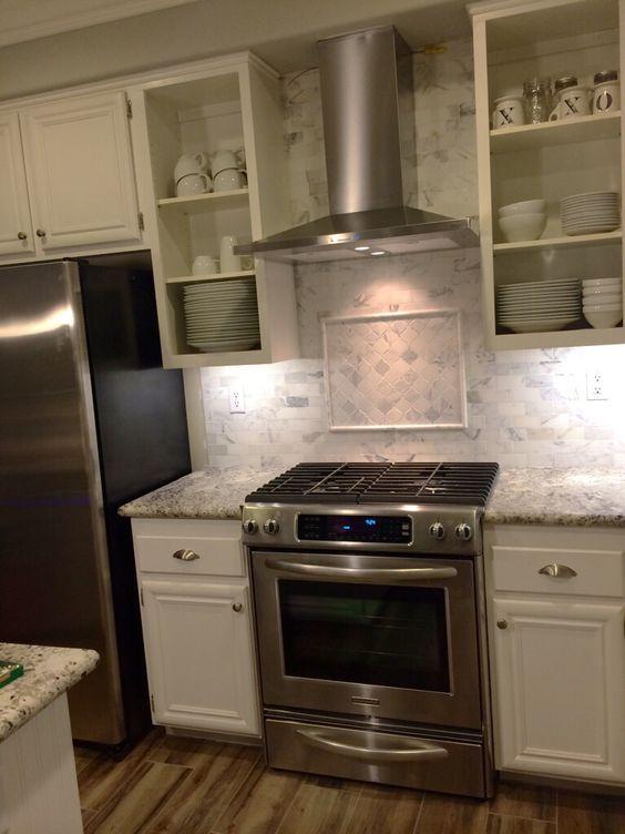 Kitchenaid Love And Granite On Pinterest