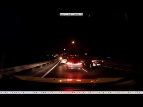 Araç İçi Kamera PilotCam GS3100