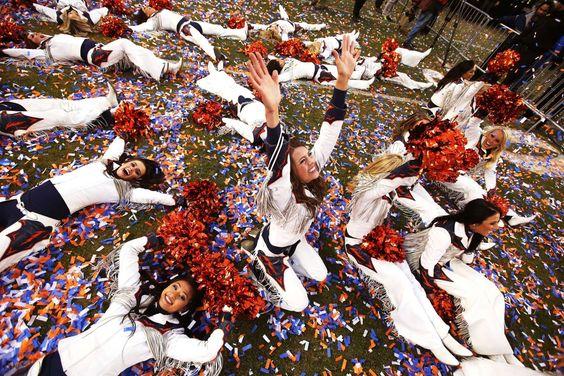 Denver Broncos - Doug Pensinger/Getty Images)