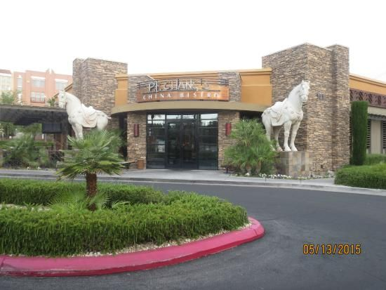 P F Changs Henderson Nevada House Styles Henderson Best Places To Eat