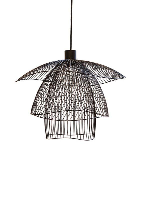 Papillon Pendant Lamp - Ceiling Pendant Lights - Lighting