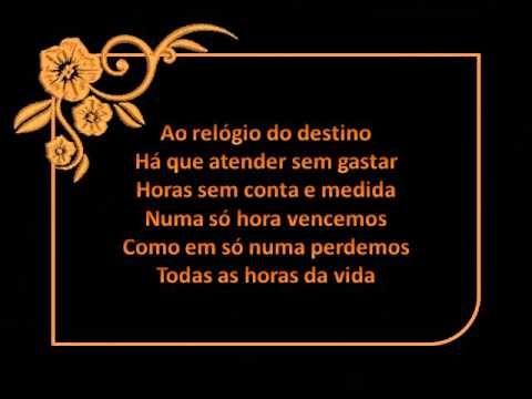 Fernando Farinha - Uma hora de amor