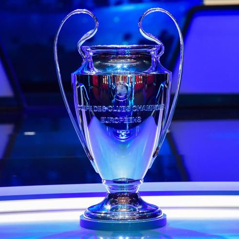 9+ Uefa Champions League Cup Drawing