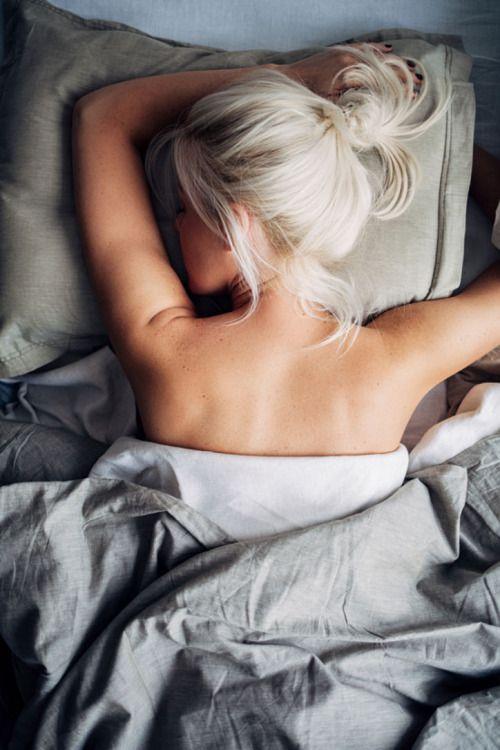 Ne aludj előtte sokat