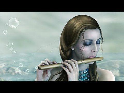1 Hour of Celtic Mermaid Music