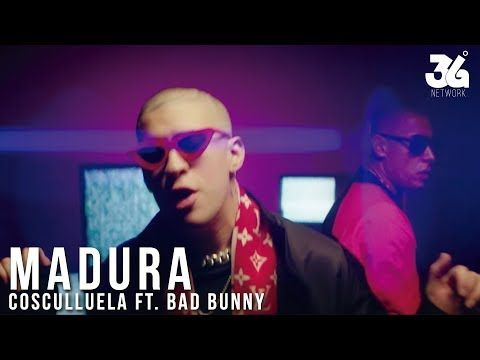 Cosculluela Ft Bad Bunny Madura Youtube Videos De Musica Música Canciones Música Moderna