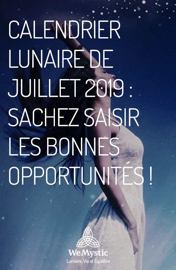 Calendrier Lunaire Juillet 2020.Calendrier Lunaire De Juillet 2019 Sachez Saisir Les