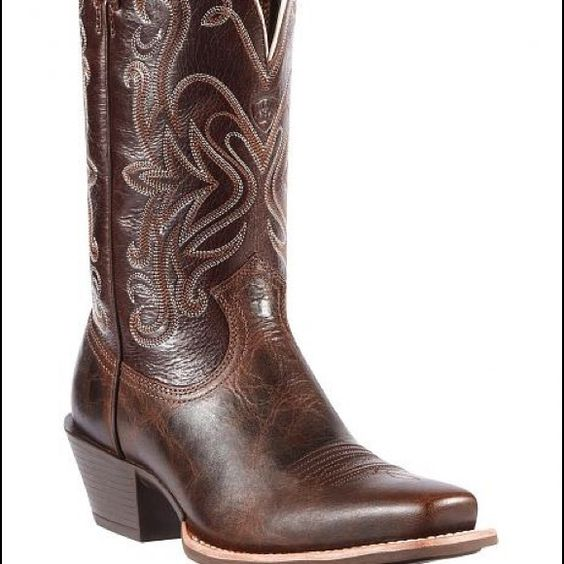 Ariat Legend boots It&39s the ariat brand of boots in the style