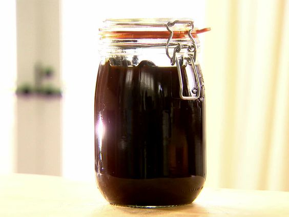 Homemade Vanilla Extract (from Ina Garten)