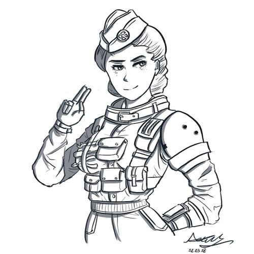 Stanchen18 Twitch Anyone With Images Rainbow Six Siege Art