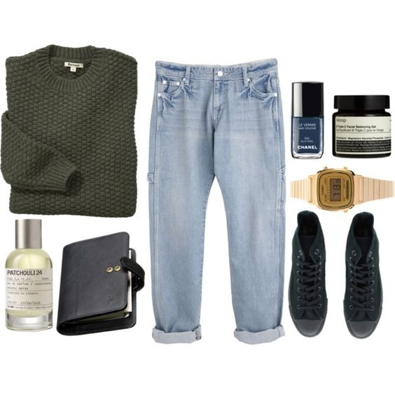 """""""Untitled #100"""" by clourr on Polyvore"""