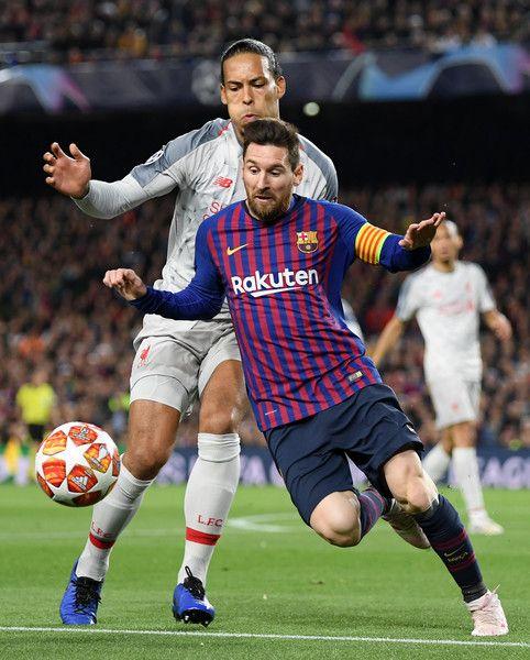 Lionel Messi Photos Photos Barcelona Vs Liverpool Uefa Champions League Semi Final First Leg Liverpool Uefa Champions League Lionel Messi Champions League Semi Finals