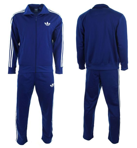 3a95acc4c09b Adidas Tracksuit Royal Blue l-d-c.co.uk