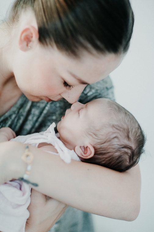 Newborn Fotografisch Foto Design Amodeo Neugeborenen