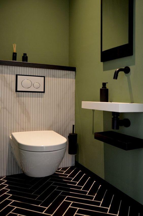 Pin Op Toilet Inspiratie Woonaanraders Nl
