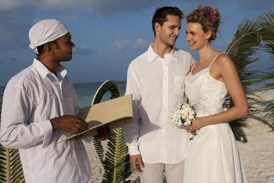 Sample Wedding Ceremony Scripts: Beautiful, Student-centered Resources And Religious
