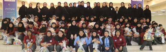 700 000 Beneficiaries Of Qatar Charity S Ramadan Projects In Qatar Ramadan Charity Ramadan Kareem