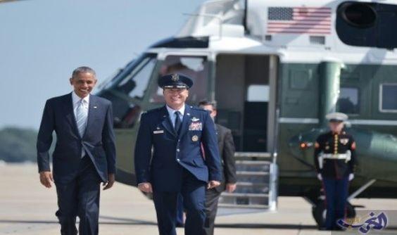 اوباما يغادر الى وارسو لحضور قمة الحلف…: غادر الرئيس الاميركي باراك اوباما واشنطن الخميس للمشاركة في قمة حلف شمال الاطلسي في وارسو، وسط…