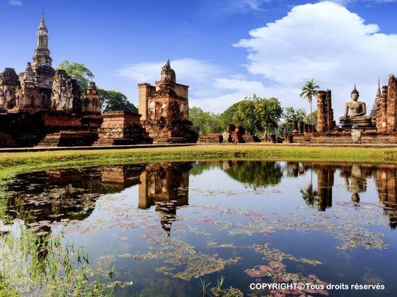 Circuit Sensationnelle Thaïlande