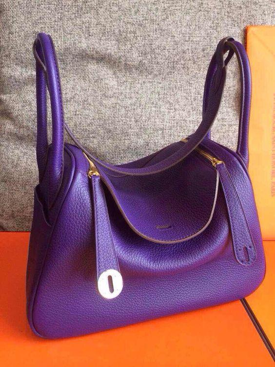 BlueViolet Bag