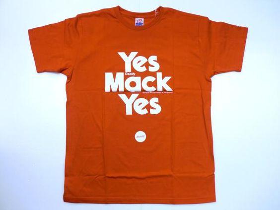 マックダディー(MACKDADDY)とは?長年ストリートシーンを牽引する老舗ブランド