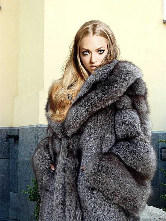 Fur Lover | Fur13 | Pinterest | Coats, Sexy and Awesome