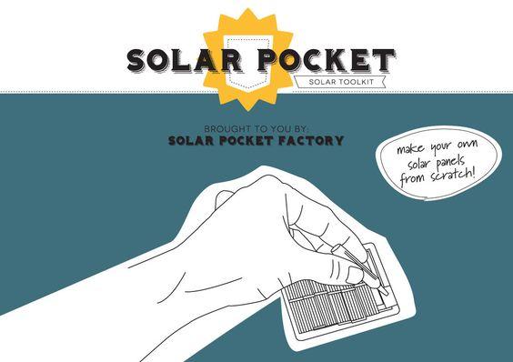 3D printer solar panels