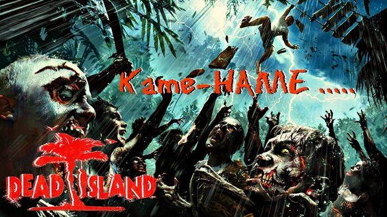 Dead Island►ezeket RÚGNI KELL... [HUN]