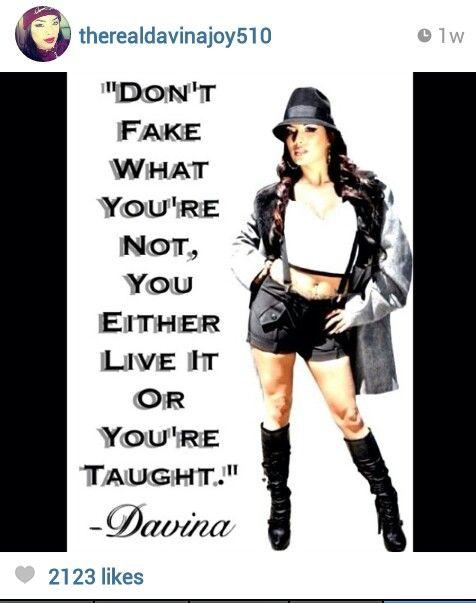 Davina #TeamDavinaJoy #FremontsFinest #510 #NorthernCaliQueen ...