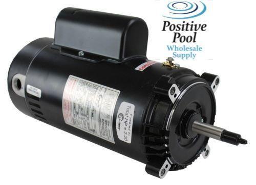 Pool Motor Century Ao Smith 2 Hp Ust1202 Motor Sp2615x20 663001379461 Ebay Pool Pump Swimming Pools Hayward Pump