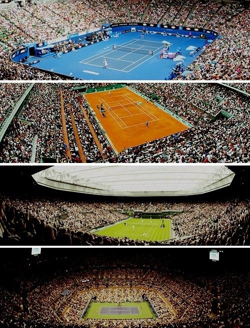 All the tournaments tennisaudg dawnewoodsee jenisecypher
