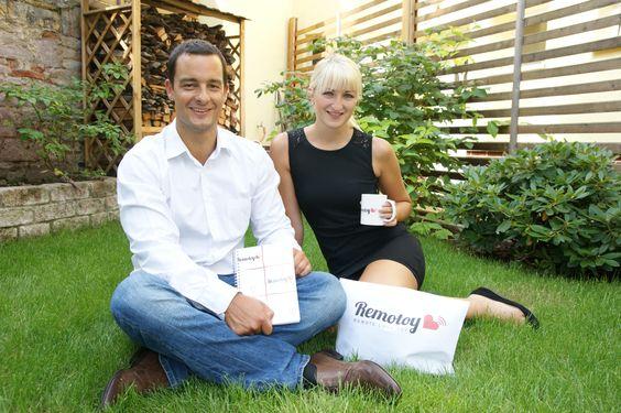 Remotoy ist ein Remote Love Toy   UNITEDNETWORKER Wirtschaft und Lebensart