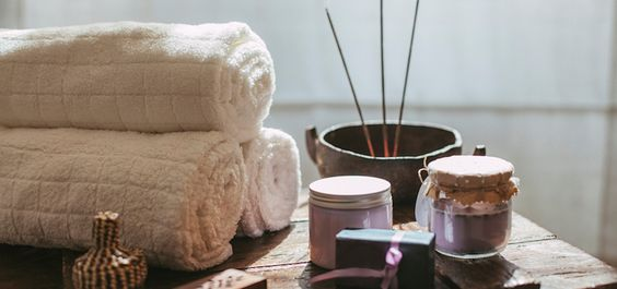 Aromas ️para limpiar chakras y energia