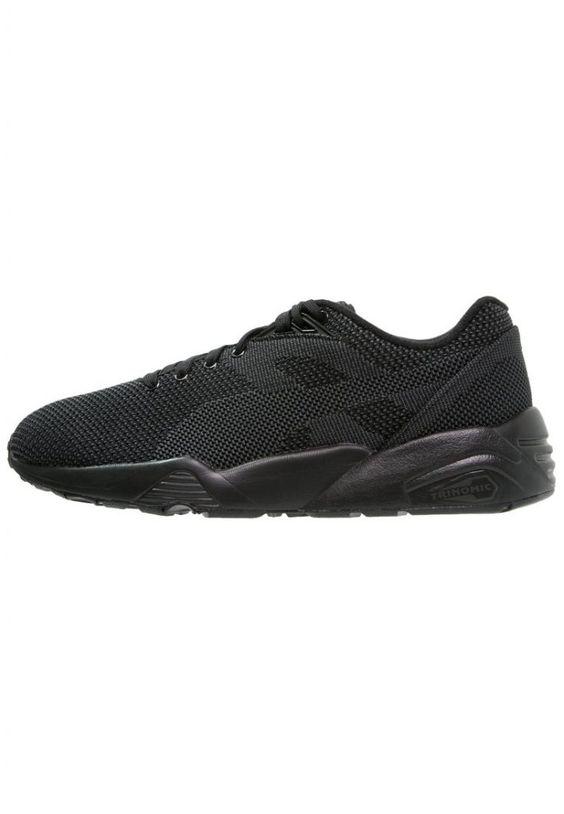 #Puma #R698 #V2 #Sneaker #low #black für #Herren -