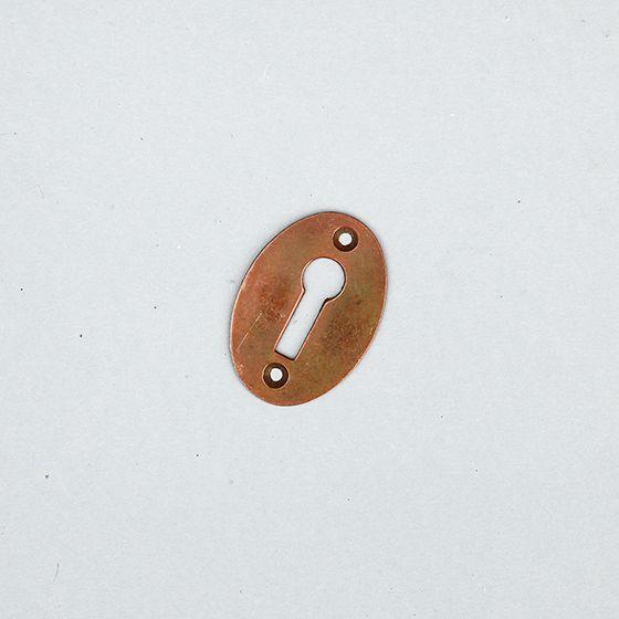アンティーク 真鍮の鍵穴プレート 店舗ドアなどに 複数在庫あり Bkh9 アンティーク オールディーズ オンラインストア オールディーズ アンティーク ドア