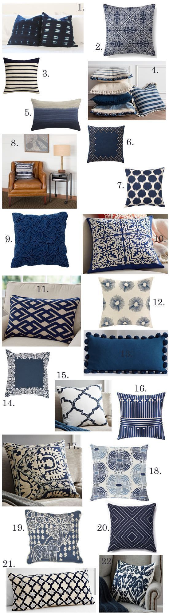7 Dazzling Colors That Go With Navy Blue Living Room Decor Brown Couch Bedroom Makeover Blue Living Room