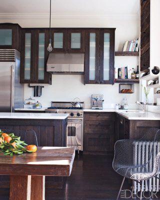 Keri Russell Kitchen