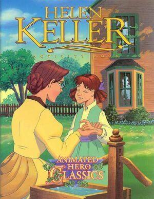 Helen Keller Video Kids Hero Series
