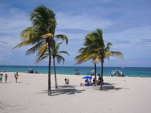 South Beach Vacations