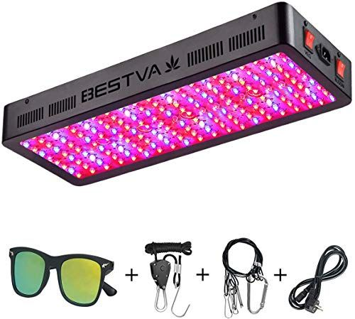 New Bestva Dc Series 2000w Led Grow Light Full Spectrum Grow Lamp Greenhouse Hydroponic Indoor Plants Veg Flower Online Bestsellersoutfits In 2020 Led Grow Lights Best Grow Lights Grow Lights