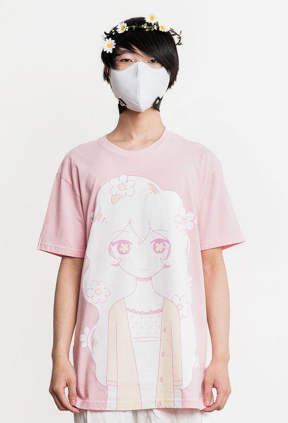 DAISYGIRL T-Shirt – OMOCAT