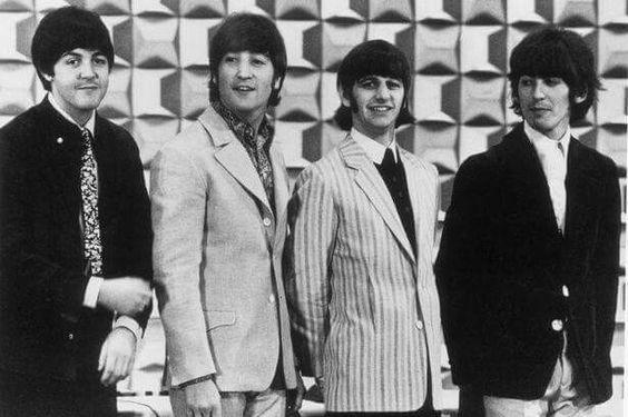 The Beatles 😍